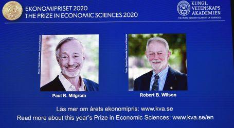 Milgrom i Wilson dobitnici Nobelove nagrade za ekonomiju za teoriju aukcija