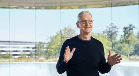 Apple pedstavio čak četiri nova modela iPhone 12 za mrežu 5G