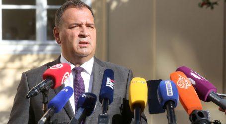 Vlada dala ovlaštenje Berošu za potpisivanje narudžbe za cjepivo protiv Covida-19
