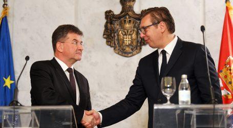 Srbija izrazila spremnost za nastavak dijaloga s Kosovom