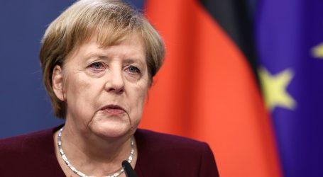 Merkel najavila djelomični lockdown od 2. studenog, evo koje mjere se uvode