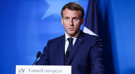 I Francuska uvodi lockdown, na snazi je od petka