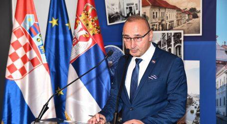 Vučić i Radman istaknuli spremnost za novo poglavlje suradnje Hrvatske i Srbije