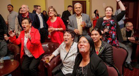 Ardern na putu prema pobjedi na novozelandskim izborima