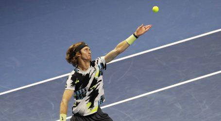 ATP St. Peterburg: Rubljov u finalu, čeka Ćorića ili Raonića