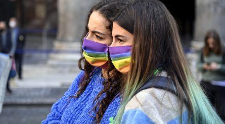 Kršćanske skupine iz SAD-a daju milijune za borbu protiv LGBT i pobačaja u Europi