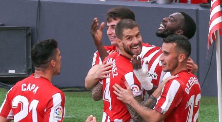 Primera: Pobjede Villarreala i Athletica