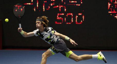 ATP St. Peterburg: Rubljov preko Ćorića do četvrtog naslova u 2020.