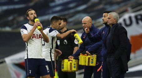 Premierliga: West Ham izvukao remi protiv Tottenhama nakon što su gubili 3:0