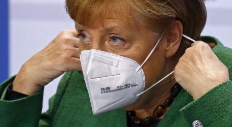 Covid odgađa kongres CDU-a na kojemu se trebao birati novi čelnik