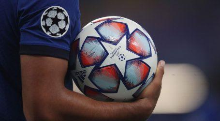 LIGA PRVAKA: Pobjede Chelseaja i PSG-a