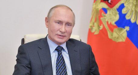 Putin kaže da je u regiji Nagorno-Karabah ubijeno gotovo 5000 ljudi