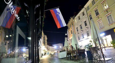 U Sloveniji oboren još jedan crni rekord – 1663 novozaraženih, razmišlja se o 'potpunom lockdownu'