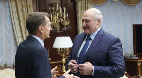 Lukašenko smijenio ministra unutarnjih poslova, Bjelorusiju potresaju prosvjedi i štrajkovi