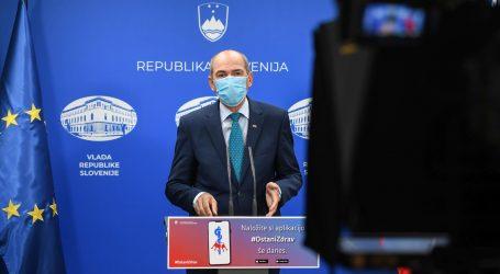 Epidemija u Sloveniji ne jenjava – evidentirano je 1797 novooboljelih