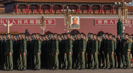 Na ratnu godišnjicu Xi poručio da neće dozvoliti ugrožavanje kineskih interesa