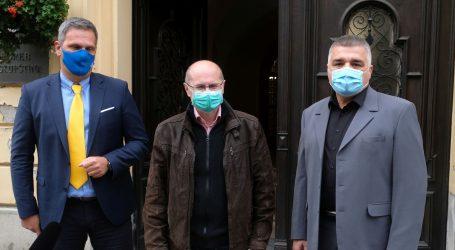 """Zagrebački HSLS: """"ZET i Holding nisu racionalizirali poslovanje"""""""