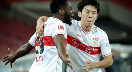 Njemačka: Stuttgart – Koeln 1-1