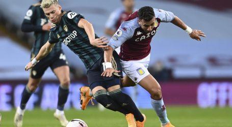Engleska: Leeds zaustavio pobjednički niz Aston Ville