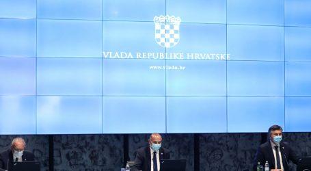 VLADA: Predloženim rebalansom proračuna prihodi 131, a rashodi 155,9 mlrd kn