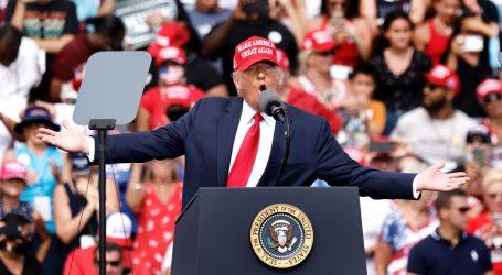 Duel Trumpa i Bidena na Floridi, ključnoj za predstojeće izbore