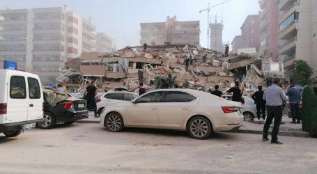 MVEP: Među žrtvama potresa u Grčkoj nema Hrvata