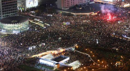 Poljske crkve postale bojišnica u borbi za pravo na pobačaj
