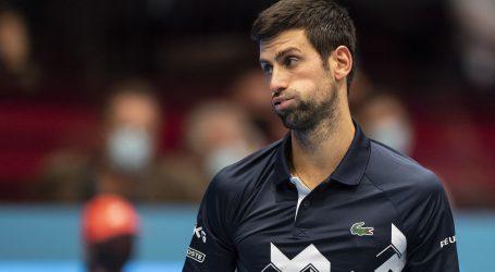ATP Beč: Daniel Evans zadnji polufinalist