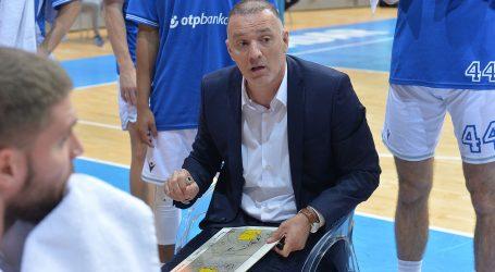 Košarka: Zadar – Hermes 94-73