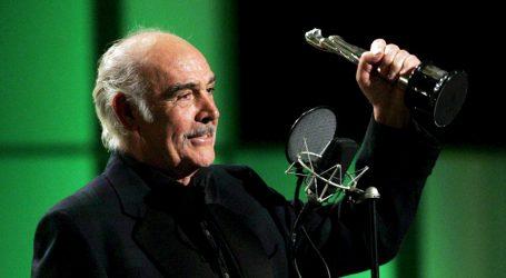 Odlazak legende: Preminuo je Sean Connery