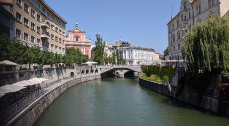 U Sloveniji uvedene nove mjere, ministar najavljuje još drastičnije