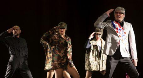 Hit cabaret 'Joj, Hrvati!' otvara nedjeljni ciklus komedija u 'Zajcu'