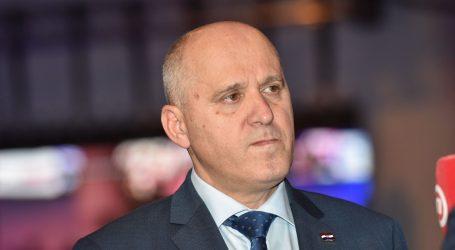 Bačić komentirao povjerenstvo, pa spominjao OZNA-u i Rankovića