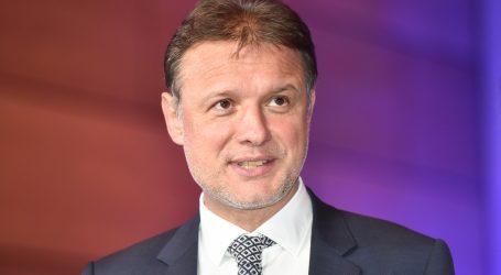 Predsjednik Hrvatskoga sabora čestitao braći Sinković