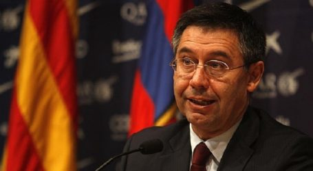 Uhićen bivši predsjednik Barcelone Josep Maria Bartomeu