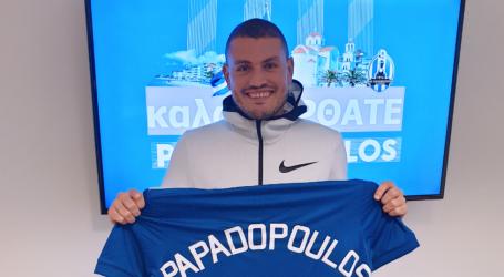 Bivši grčki reprezentativac potpisao za Lokomotivu