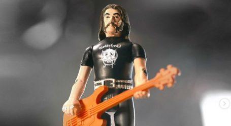"Akcijska figurica i film o Lemmyu povodom 40 godina albuma ""Ace Of Spades"""