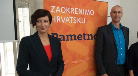 Marijana i Ivica Puljak u samoizolaciji, kćer zaražena