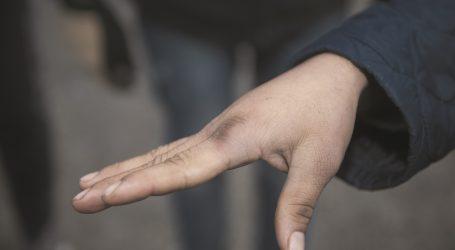 """SOS Balkanroute: """"Izbjeglice tvrde da im hrvatski policajci lome ruke"""""""