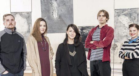 35. SALON MLADIH: Svijet kakvim ga vide mladi etablirani umjetnici 'milenijalci'