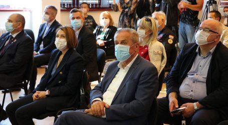 Na Štamparu predstavljena javnozdravstvena kampanja 'Borci protiv koronavirusa'