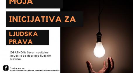 """""""Moja Inicijativa"""": Prijavi se na natječaj za najbolje ideje i inovacije koje će doprinijeti lokalnim zajednicama"""