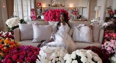 Naomi Campbell aktivna na društvenim mrežama, otkrila da kreće dokumentarac 'The Supermodels'