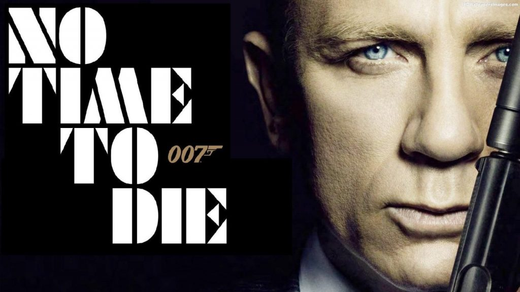VIDEO: Novi James Bond film neće u kina već na streaming platformu?