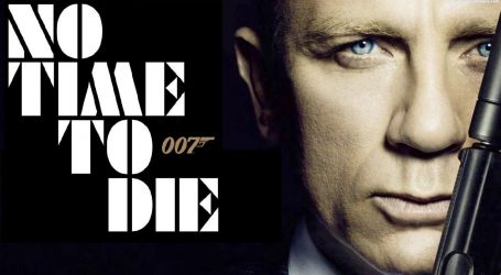 Novi James Bond film neće u kina već na streaming platformu?