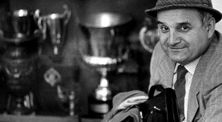 Legendarni Pero Zlatar počeo je raditi kao novinar s 15 godina
