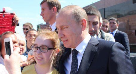 Vladimir Putin ima 68 godina, djed mu je bio osobni Lenjinov kuhar