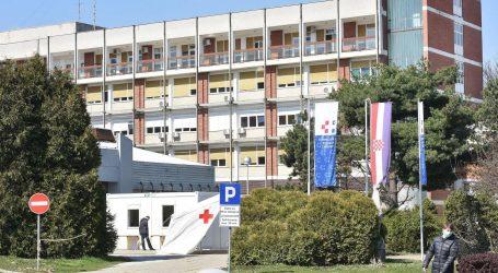 Hrvatska komora medicinskih sestara izrazila sućut obitelji pacijenta preminulog u bolnici u Čakovcu