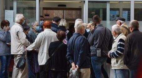Primorsko-goranska županija: Onemogućeni posjeti u domovima za starije osobe