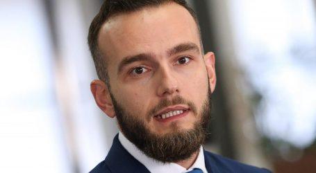 """Aladrović: """"Smanjenje PDV-a nije u planu za 2021."""""""